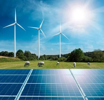 Focus sur la production d'énergie solaire photovoltaïque