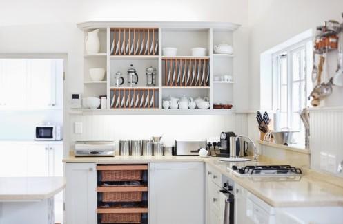 Comment choisir le plan de travail de sa cuisine ?