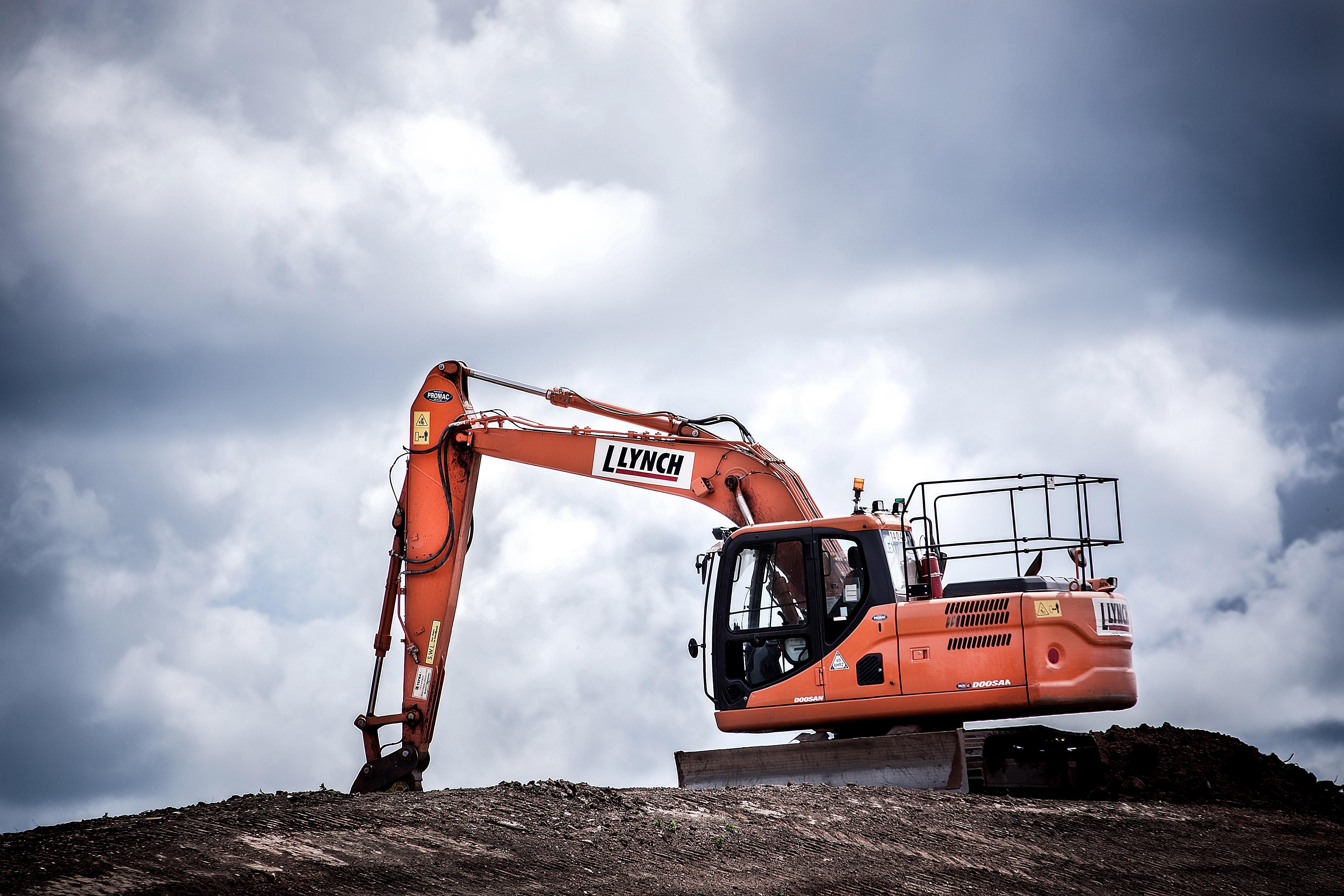 BTP : protéger l'environnement en zone de chantier