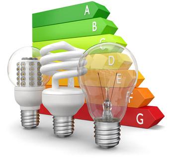 De l'ampoule à incandescence à l'ampoule à basse consommation