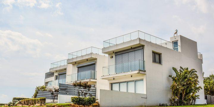 4 règles de construction pour une maison BBC