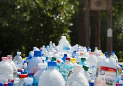 Le recyclage des plastiques arrive en France